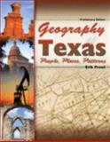 Geography of Texas : People, Places, Patterns, Prout, Erik, 0757548652