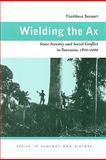 Wielding the Ax 9780821418659