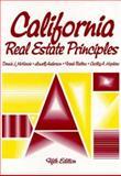 California Real Estate Principles, McKenzie, Dennis J., 0135928664
