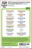.NET Class Libraries Reference Poster, Abrams, Brad, 0321288661