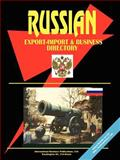 Russia Exporters and Importers Directory, Usa Ibp, 0739788663