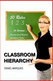 Classroom Hierarchy, Daniel Marques, 1481198661