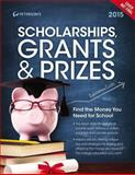 Scholarships, Grants and Prizes 2015, Peterson's Publishing Staff, 076893866X
