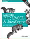 Learning PHP, MySQL and JavaScript 4th Edition