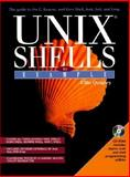 The UNIX Shells by Example, Quigley, Ellie, 0134608666