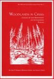 Woodlands in Crisis, Nabhan, Gary Paul, 0971878668