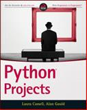 Pythong Projects, Cassell, Laura and Gauld, Alan, 111890866X