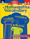 Getting to the Roots of Mathematics Vocabulary (Grades 6-8), Timothy Rasinski, 1425808662