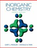 Inorganic Chemistry, Miessler, Gary L. and Tarr, Donald A., 0136128661