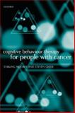 Cognitive Behaviour Therapy for People with Cancer, Moorey, Stirling and Greer, Steven, 0198508662