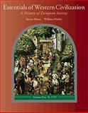 Essentials of Western Civilization Vol. 1 : A History of European Society, since 1715, Hause, Steven C. and Maltby, William S., 0534578667