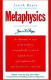 Metaphysics 9780791438664