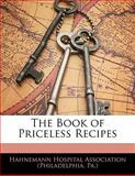 The Book of Priceless Recipes, , 1141588668