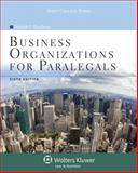 Business Organizations for Paralegals, Bouchoux, Deborah E., 1454808667