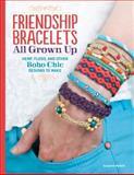 Friendship Bracelets, Suzanne McNeill, 1574218662