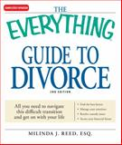 Guide to Divorce, Milinda J. Reed, 1598698664