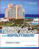 Accounting and Financial Analysis in the Hospitality Industry, Hales, Johnathan and Van Hoof, Hubert B., 0132458667