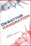 Debating Immigration, , 0521698669