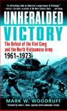 Unheralded Victory, Mark W. Woodruff, 0891418660