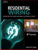 Residential Wiring : An Introductory Approach, Sorge, Wayne, 1401878660