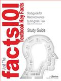 Studyguide for MacRoeconomics by Paul Krugman, Isbn 9781429283434, Cram101 Textbook Reviews and Krugman, Paul, 1478418664
