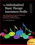 The Individualized Music Therapy Assessment Profile - IMTAP, Baxter, Holly Tuesday and Berghofer, Julie Allis, 1843108666