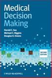 Medical Decision Making, Sox, Harold C. and Higgins, Michael C., 0470658665