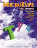 MicroType Multimedia : Macintosh, Thomson South-Western Educational Publishing, 0538688661
