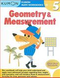 Grade 5 Geometry and Measurement, Eno Sarris, 1934968668