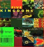 Five Kingdoms : A Multimedia Guide to the Phyla of Life on Earth, Margulis, Lynn and Schwartz, K., 3540408665
