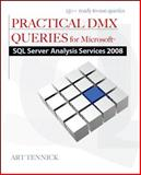 Practical DMX Queries for Microsoft SQL Server Analysis Services 2008, Tennick, Art, 0071748660