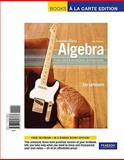 Intermediate Algebra : Functions and Authentic Applications, Books a la Carte Edition, Lehmann and Lehmann, Jay, 0321698665