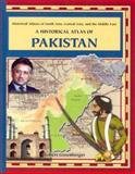 A Historical Atlas of Pakistan, Robert Greenberger, 0823938662