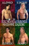 Descendants of Darkness, LaCroix, Marianne, 1592798667