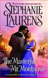 The Masterful Mr. Montague, Stephanie Laurens, 0062068660