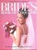 Bride's Book of Etiquette, Bride's Magazine Editors, 0399528660