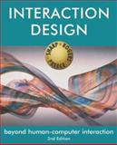 Interaction Design : Beyond Human-Computer Interaction, Sharp, Helen and Preece, Jenny, 0470018666