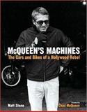 McQueen's Machines, Matt Stone, 0760328668