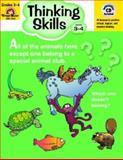 Thinking Skills, Evan-Moor Educational Publishers, 1557998663