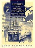 A History of World Economy 9780132108669