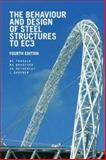 The Behaviour and Design of Steel Structures to EC3, Trahair, N. S. and Bradford, M. A., 0415418666