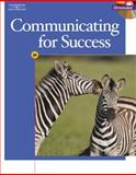 Communicating for Success, Steinauer, Mary Helen, 0538728663