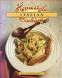 Homestyle Italian Cooking, Lori Carangelo, 0895948672