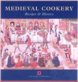 Medieval Cookery 9781850748670