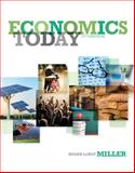Economics Today Plus NEW MyEconLab with Pearson EText -- Access Card Package 17th Edition