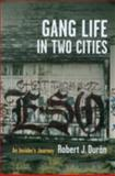 Gang Life in Two Cities : An Insider's Journey, Duran, Robert J., 023115867X