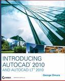 Introducing AutoCAD 2010 and AutoCAD LT 2010, George Omura, 0470438673