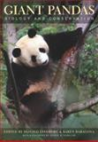 Giant Pandas - Biology and Conservation, Lindburg, Donald G., 0520238672