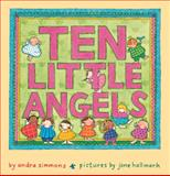 Ten Little Angels, Andra Simmons, 0152018670