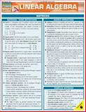 Linear Algebra, Inc. BarCharts, 1572228679